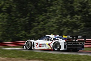 Grand-Am Breaking news Starworks Motorsport returns to BMW Power for remaining Rolex series rounds