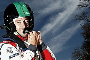 Aussie Chris Atkinson joins Hyundai WRC test team
