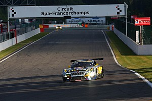 Endurance Breaking news Arma Energy fuels the Marc VDS Racing Team's assault on Spa