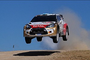 WRC Preview Citroen: Rally Finland - cleared for take-off to Mikkoland!