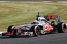 Magnussen could replace Bianchi in 2014 - report