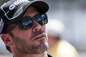Johnson: Flying high at Pocono