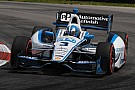 Penske's Castroneves increased at Mid-Ohio his lead in the points standings