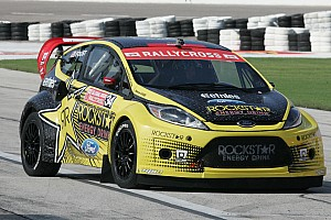 Tanner Foust wins back-to-back medals at X Games Los Angeles