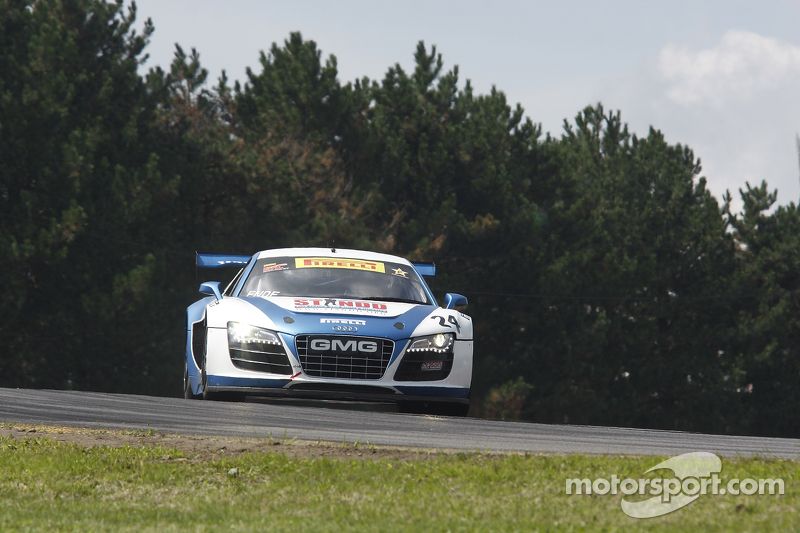Sixth for Duncan Ende after big Mid-Ohio battle