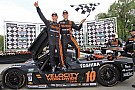 Max Angelelli and Jordan Taylor aim to return to the top step of podium at Road America