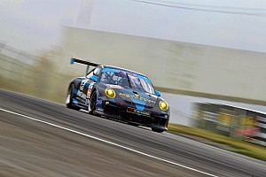 ALMS Preview TRG heads to Road America with a pair of potent Porsches