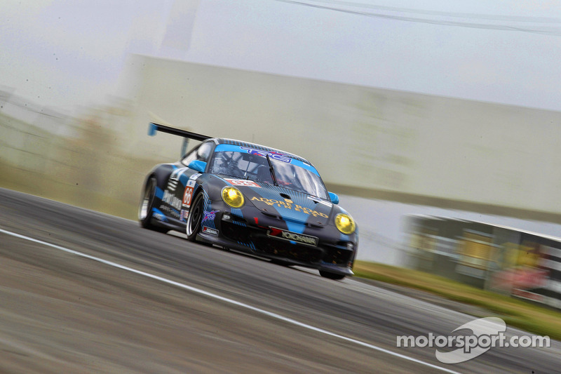 TRG heads to Road America with a pair of potent Porsches