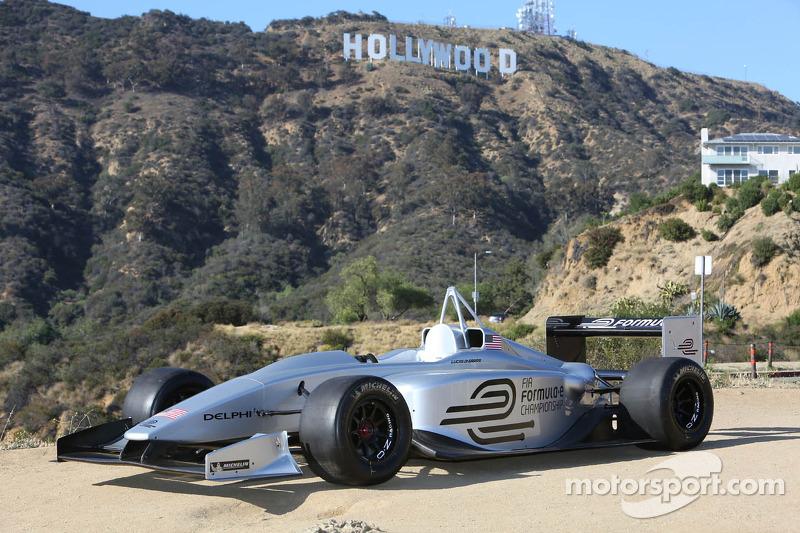 FOX Sports confirms international multi-media deal with FIA Formula E Championship
