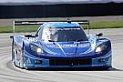 Spirit of Daytona sixth on Kansas Grid