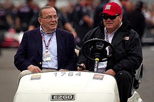Racing has lost a true gentleman: Floyd Ganassi