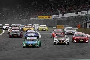 DTM Blog Super GT president wants to see DTM cars in GT500 next year