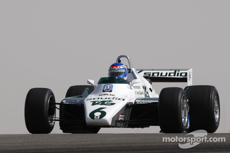 This week in racing history (August 25-31)