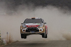 Sordo takes the rally lead on 13th stage, SS14 cancelled