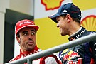 Alonso hopes bad luck strikes Vettel