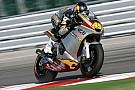 Redding moves up to MotoGP with Gresini Honda
