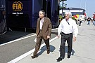 Todt contributed to Formula One teams' money crisis - Mosley