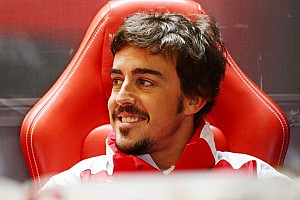 Alonso pulls out of Formula One 'silly season'