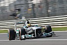 Hamilton strikes first at Monza