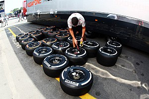 Formula 1 Breaking news Pirelli has 2014 deals 'with all teams'