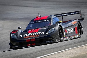 Grand-Am Race report Wayne Taylor Racing victory at Laguna puts title within reach