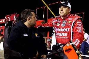 NASCAR Sprint Cup Race report Chase vanishes for Newman at Richmond