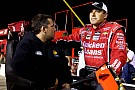 Chase vanishes for Newman at Richmond