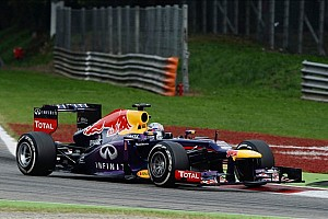 Formula 1 Breaking news Monza gearbox problems 'a mystery' - Newey