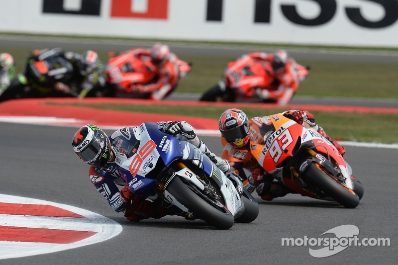 Yamaha head to Misano in confident mood