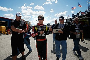 NASCAR Sprint Cup Breaking news Gordon the 13th