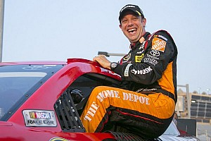 NASCAR Sprint Cup Commentary Prediction: Kenseth will land his second championship