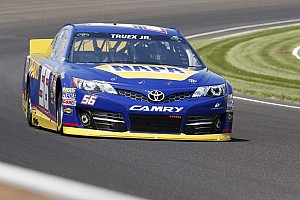NASCAR Sprint Cup Commentary Will NAPA leave MWR due to the shenanigans?
