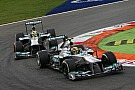 Hamilton happy to sit out F1 'silly season'