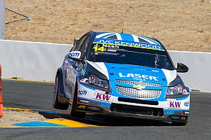 WTCC Preview All go for James Nash as he takes on Suzuka