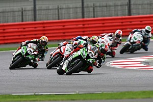 World Superbike Preview Countdown is on for Laguna Seca return