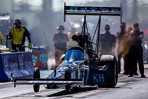 NHRA Preview Countdown to the championship points battles intensify as third playoff race looms