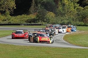 Grand-Am Commentary Grand-Am team owners react to United SportsCar Championship 2014 schedule