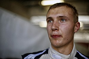 Formula 1 Breaking news Sirotkin to drive 2009 Ferrari at Fiorano