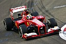 Massa denies being Ferrari 'number 2'