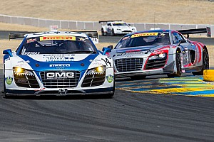 GMG heads to Houston finale in pursuit of GT championship