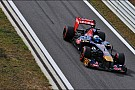 Frustrating race for Scuderia Toro Rosso at Yeongam