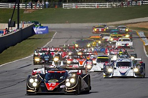 ALMS Breaking news 2013 Petit Le Mans: 37 teams on entry list for the season finale
