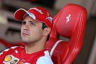 Massa also sets October deadline for 2014 talks