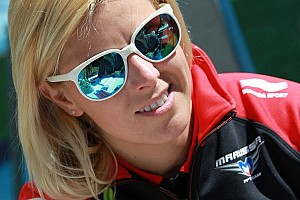 Formula 1 Breaking news De Villota died of