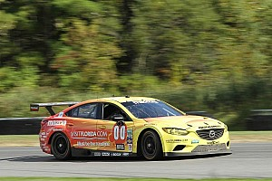 Grand-Am Breaking news Joel Miller: 2013 Grand Am Rookie of the Year