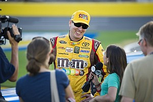 NASCAR Sprint Cup Commentary Payback from Brad Keselowski wouldn't surprise Kyle Busch