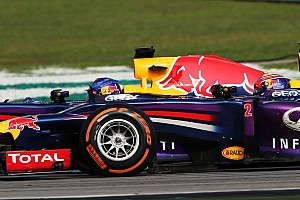 Formula 1 Commentary Vettel 'destroyed Mark Webber' - Villeneuve