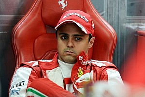 Ferrari plays down Massa's team orders defiance