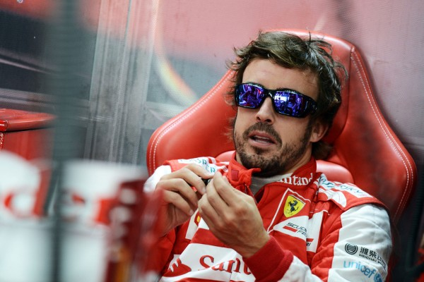 Ferrari's Alonso era only beginning - Domenicali