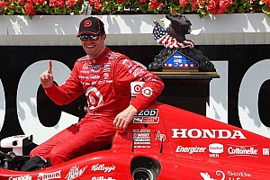 IndyCar Commentary Engine battle highlights INDYCAR finale at Auto Club Speedway